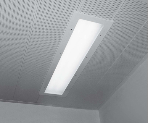 Jail lights 500 recessed mounted ceiling led light aloadofball Choice Image